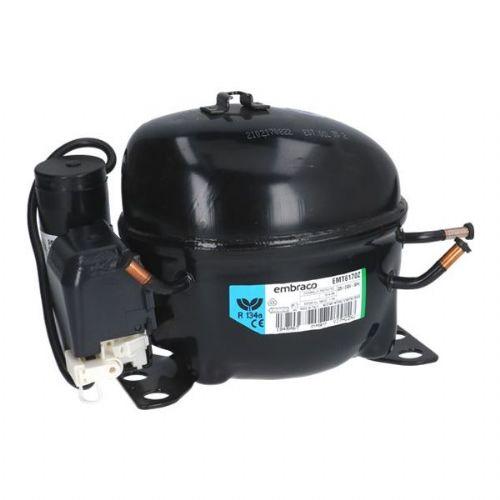 Aspera R404A Refrigeration Compressor LBP 240V~50hZ